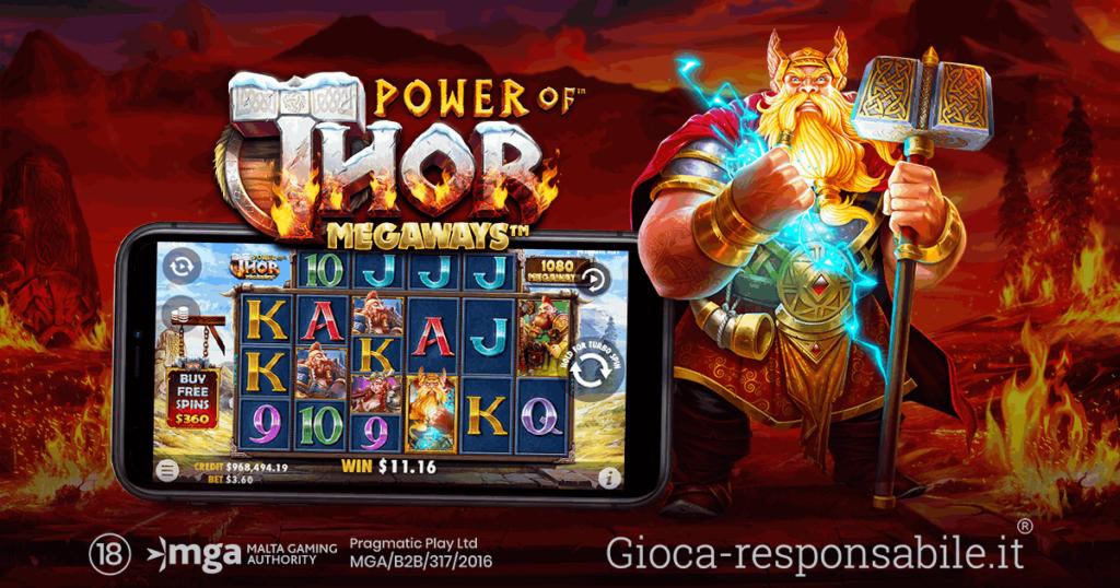 Power-of-Thor-Megaways-nuova-slot-online-Pragmatic-Play