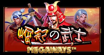 崛起的武士 Megaways™