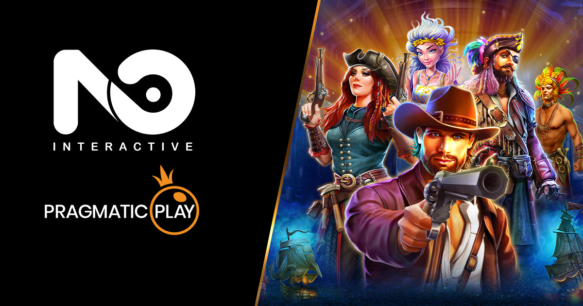 Pragmatic Play宣布与N2O Nitro gaming达成合作