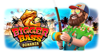 Bigger Bass Bonanza™