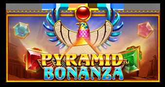 Pyramid Bonanza™