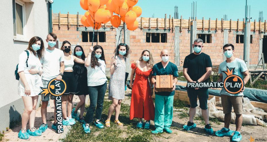 PRAGMATIC PLAY HOMELESS ANIMAL HOSPITAL'A 7.000€ BAĞIŞLADI