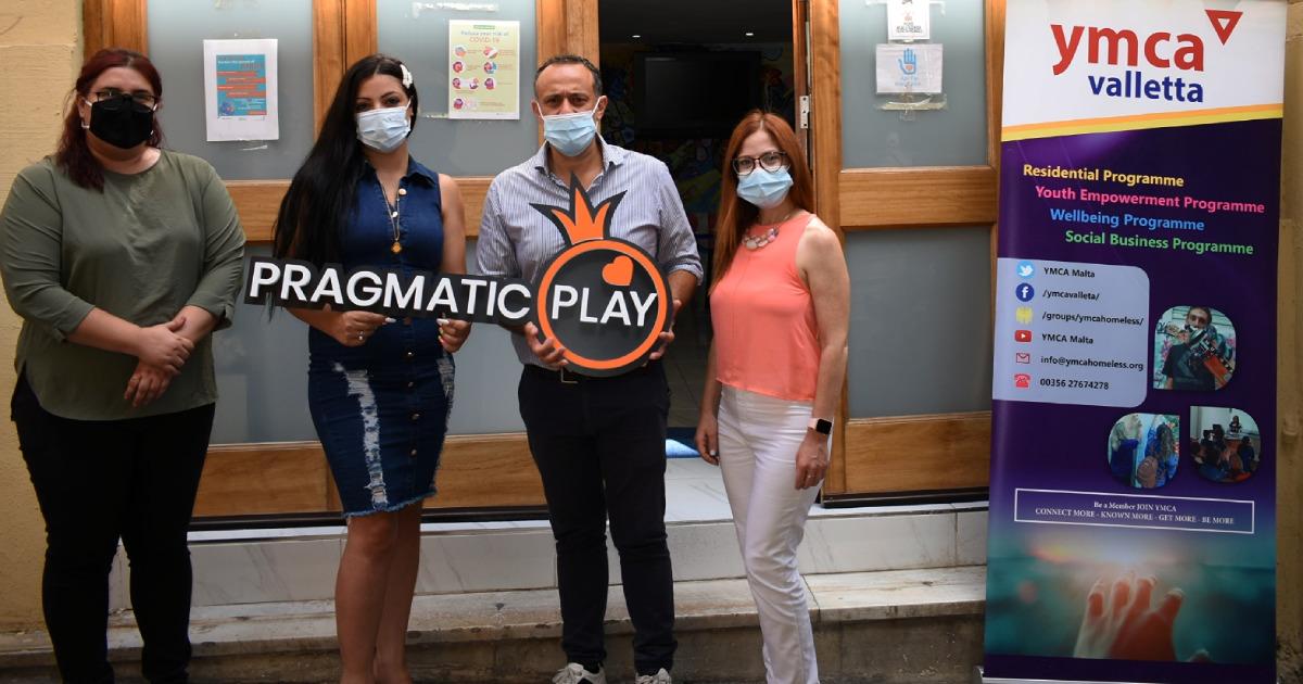 Pragmatic Play Fait un DON de Plus de 40.000€ à de Bonnes Causes à Malte, Gibraltar et en Roumanie