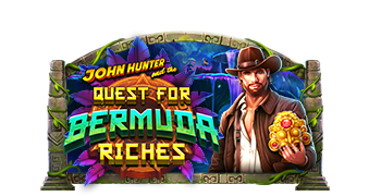 John Hunter and the Quest for Bermuda Riches™