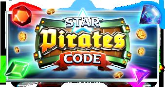Star Pirates Code™